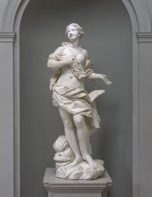Image for A Nereid