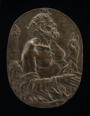 Image for A Satyr
