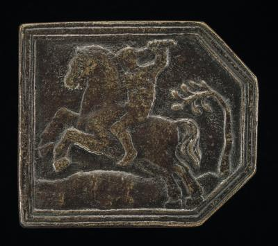 Image for A Horseman