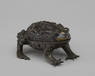 Image for A Large Toad