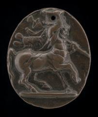 Image for A Centaur