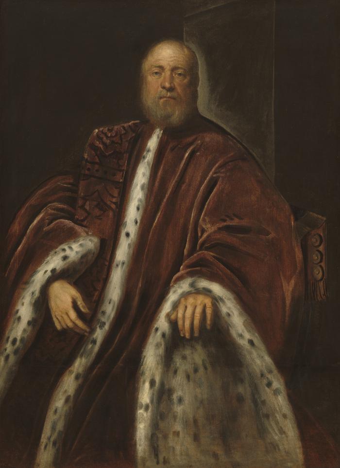 Image for A Procurator of Saint Mark's
