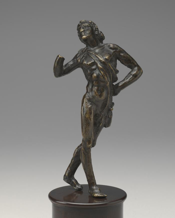 Image for A Dancing Faun