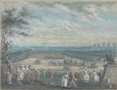 Image for A Review on the Champs de Mars