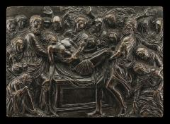 Image for The Entombment