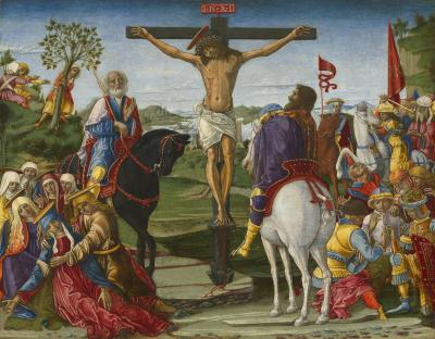 Image for The Crucifixion