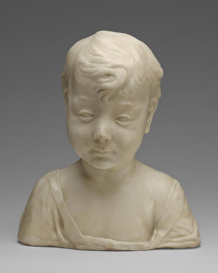 Image for The Christ Child (?)