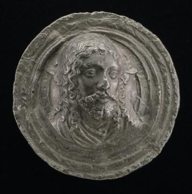 Image for The Head of Christ