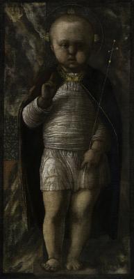 Image for The Infant Savior