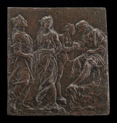 Image for The Judgment of Paris