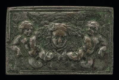 Image for The Head of Medusa