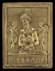 Image for The Dead Christ with Two Angels