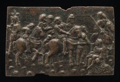 Image for The Justice of Trajan