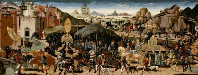 Image for The Triumph of Camillus