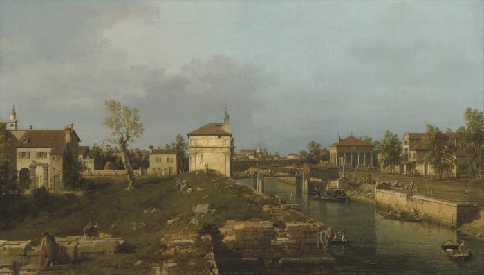 Image for The Porta Portello, Padua