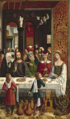 Image for The Marriage at Cana