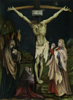 Image for The Small Crucifixion