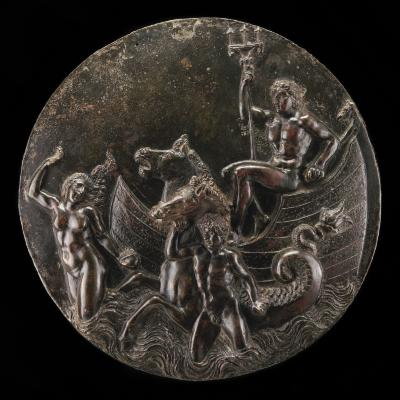 Image for The Triumph of Neptune