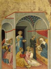 Image for The Nativity of the Virgin
