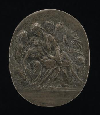 Image for The Lamentation