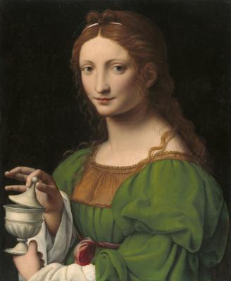 Image for The Magdalen