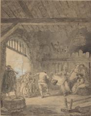 Image for The Peasant Dance
