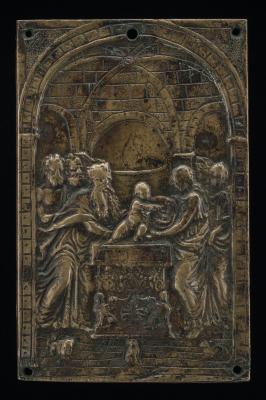 Image for The Presentation of Jesus in the Temple