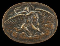 Image for The Rape of Ganymede
