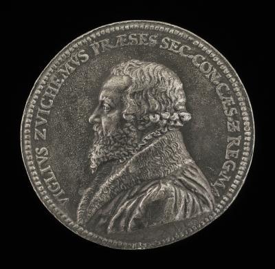 Image for Viglius van Aytta of Zuichem, 1507-1577, Lawyer and Humanist