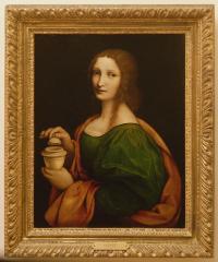 Image for Saint Mary Magdalene