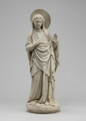 Image for Virgin of the Annunciation
