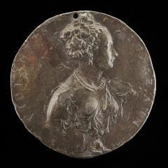 Image for Violante Brasavola, Wife of Giambattista Pigna