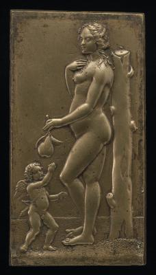 Image for Venus and Cupid