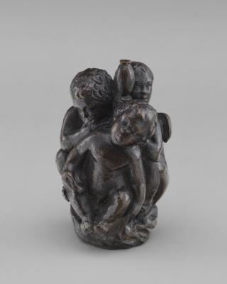 Image for Three Cupids