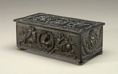 Image for Writing Casket