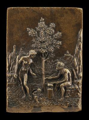 Image for Venus, Cupid and Vulcan