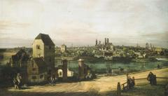 Image for View of Munich