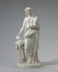 Image for A Vestal