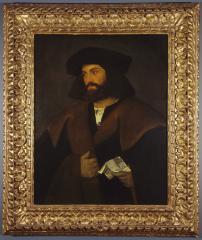 Image for Portrait of a Member of the Medolago Family