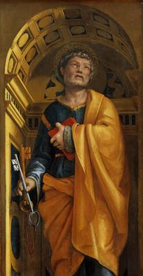 Image for Saint Peter the Apostle