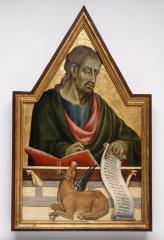 Image for Saint Luke the Evangelist