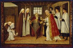 Image for Last Communion of Saint Jerome