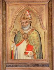 Image for Saint Geminianus