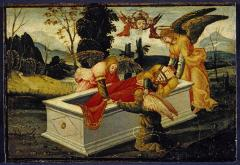 Image for Burial of Saint Catherine