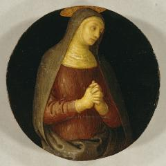 Image for The Mourning Virgin