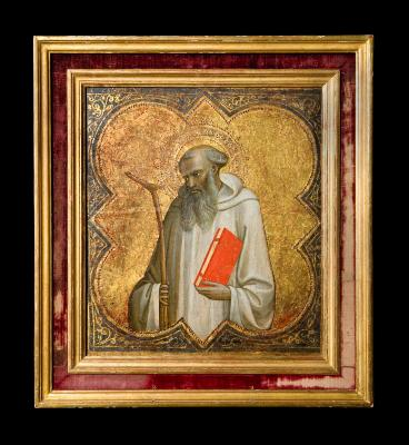 Image for Saint Romuald