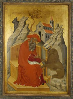 Image for Saint Jerome