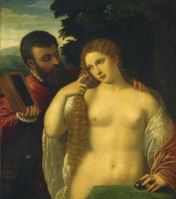 Image for Allegory of Love