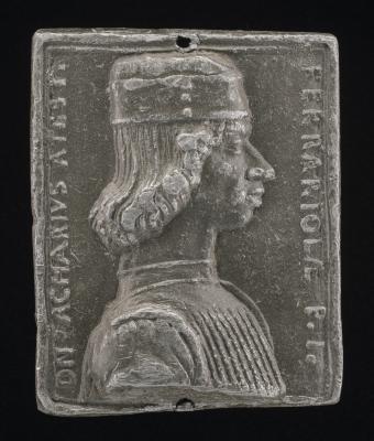 Image for Arcarino Foresto d'Este, Legendary Ancestor of the Estensi