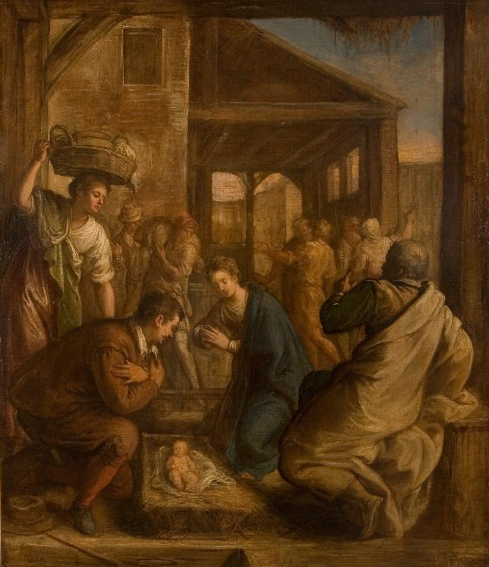 Image for The Nativity